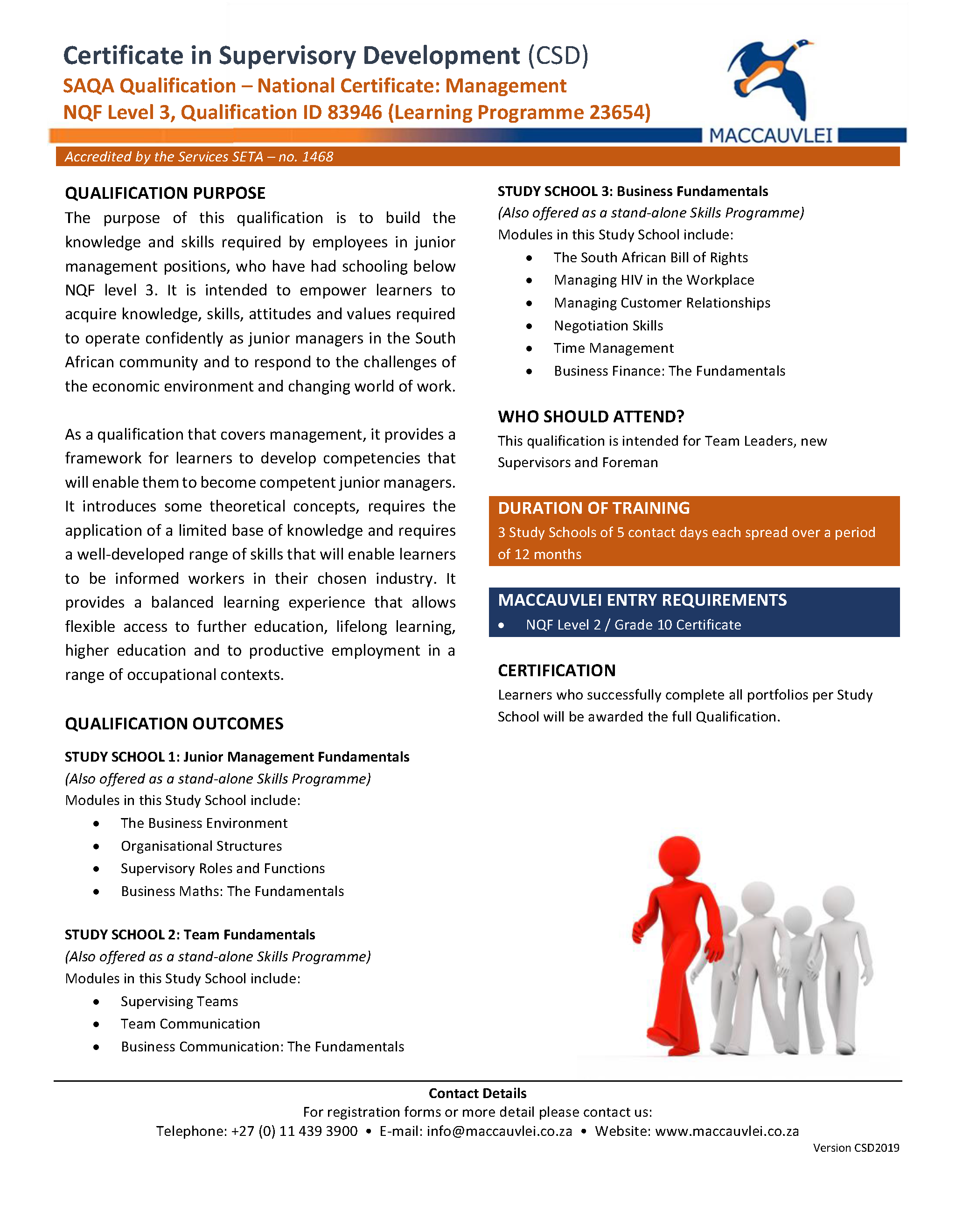CSD - Certificate in Supervisory Development_Page_1
